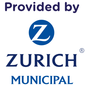 image saying provided by Zurich municipal, with the Zurich logo in the center
